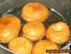 gogosi Hamburger, Muffin, Bread, Breakfast, Food, Breakfast Cafe, Muffins, Essen, Hamburgers