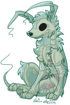 Transparent Gelert