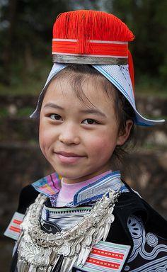 Guizhou : Matang village, Gejia Miao #37