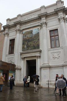 Accademia, Venice