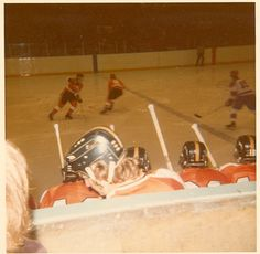 Pix I took of Bob Gassoff with the Medicine Hat Tigers. I had season tickets to the Oil Kings behind the opposition bench. Season Ticket, National Hockey League, Hockey Teams, Tigers, Nhl, Blood, Medicine, Bench, Childhood