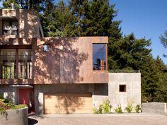 Mill Valley Residence | Custom | CustomHomeOnline