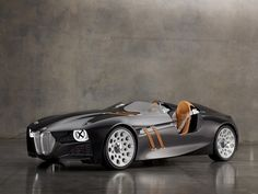 BMW 328 Hommage » Every Reason to Panic