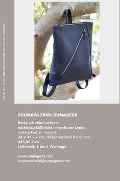 www.sumageza.com Messenger Bag, Studio, Bags, Fashion, Arts And Crafts, Leather, Handbags, Moda, Fashion Styles