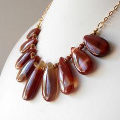 agate pendant necklace - Google keresés