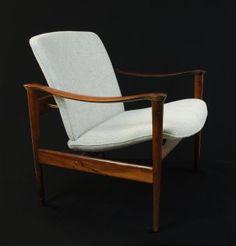 """711"" designed by Fredrik Kayser - 1965"
