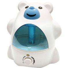 #10: SPT Polar Bear Ultrasonic Humidifier