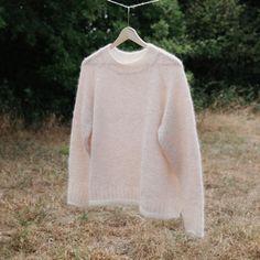Biches & Bûches knitting kit no. 20 // Kit de tricot Biches & Bûches no. 20 // Biches & Bûches strikkekit no. 20
