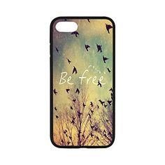"Be Free iphone 7 Case 4.7"", Artsbaba Custom Phone Case fo... https://www.amazon.com/dp/B06Y1VP3R5/ref=cm_sw_r_pi_dp_x_tFV9ybBDXGQ4J"
