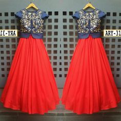 Blue and Red Koti Styles Lehenga Suit  Product Info : Top- Bhagalpuri silk with heavy embrodery work Lehnga - soft georget Semi Stitched Size UpTo 42 Length UpTo 42  Price : 1990 INR Only ! #Booknow  World Wide Shipping Available !  PayPal / WU Accepted  C O D Available In India ! Shipping Charges Extra  Stitching Service Available  To order / enquiry  Contact Us : 91 9054562754 ( WhatsApp Only )  #england #trending #photooftheday #ootd #clothes #ethnic #salwarkameezusa #inspo #fashioninspo…