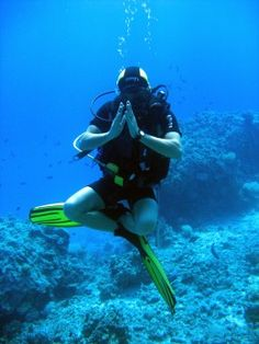 how to scuba dive a beginners guide