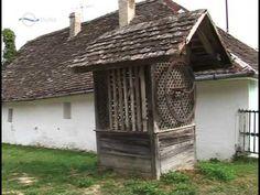 Ízőrzők - Kalaznó - YouTube Gazebo, Outdoor Structures, Cabin, House Styles, Cook, Youtube, Home Decor, Kiosk, Decoration Home