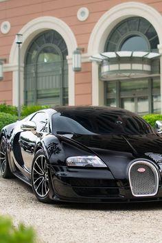 Stunning Bugatti #stunning #luxury #car