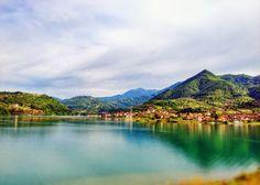 Jablanica Lake, Bosnia & Herzegovina