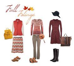 """""""Fall Foliage"""" by av"""