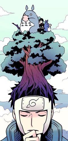 Naruto #manga #art
