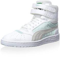 PUMA Sky 2 Lace Mid 3D Women's Lace Up Sneaker