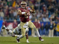 Rose Bowl preview: Florida State Seminoles vs Oregon Ducks