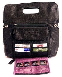 Kelly Moore camera bag- love it!