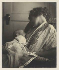 """25 Historical Images That Normalize Breastfeeding. Proof that the """"as-long-as-you-cover-up"""" mentality hasn't been around for very long…"""