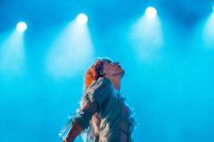 Florence + the Machine at Lollapalooza Brazil 2016 #HowBlueTour