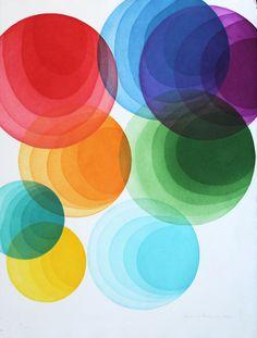 design-is-fine: Piero Dorazio, Europa Unita – Italia, 1991 Abstract Geometric Art, Abstract Pattern, Piero Dorazio, Web Design, Modern Art Paintings, Textures Patterns, Painting Frames, Prints, Space Age