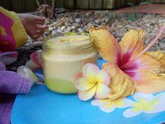 Mango Sunrises and Blissful Papaya Puddings