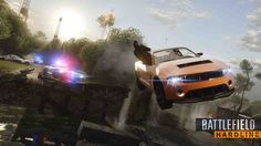 http://www.gameassault1000.com/ Battlefield Hardline is a first-person shooter video game developed by Visceral Games in collaboration with EA Digital Illusions CE and published by Electronic Arts