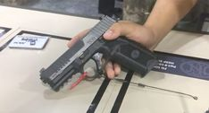 The FN 509 Pistol is Here, and It's a Beauty
