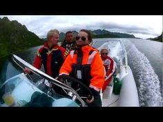 Summer in Lofoten 2012 - [HD]  Norway