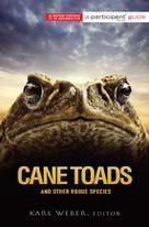 Cane Toads...in 3D!!!