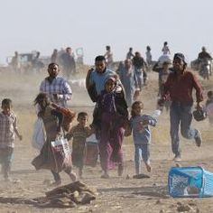 Tomorrow at 2:00PM Discussion of #Syrian Migration Absorbtion Join us online or call in.
