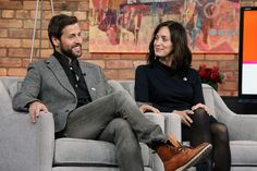 Chantal Kreviazuk and Raine Maida share why they are committed to breaking the stigma of mental illness. Watch The Marilyn Denis Show live and on-demand online at CTV.