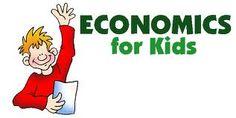 Free Economics (grade k-5)