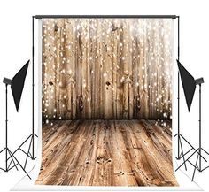 Microfiber Light Grey Wood Wall Photography Backdrop Gray Wooden Floor Photo Backgrounds for Christmas Grey Wooden Floor, Blue Wood, Brown Wood, Wood Floor, Christmas Photography Backdrops, Christmas Backdrops, Christmas Photos, Old Wood Texture, Wall Backdrops