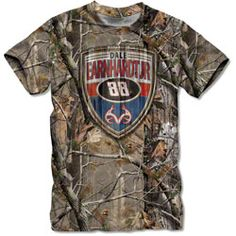 Dale Earnhardt Jr. #88 Realtree Outfitters by The Game Driver AP Camo T-Shirt #NASCAR http://www.fansedge.com/Dale-Earnhardt-Jr-88-Realtree-Outfitters-by-The-Game-Driver-AP-Camo-T-Shirt-_966896807_PD.html?social=pinterest_pfid25-15762