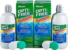 2 NEW OPTI-FREE Solution Coupons on http://hunt4freebies.com/coupons