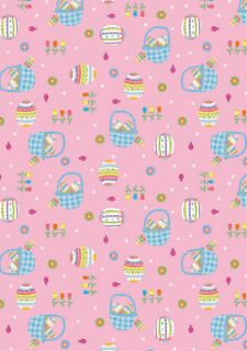 free printables: easter scrapbook papers