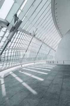 Great Shots of White Architecture in Valencia  Photographer Joel Filipe based in Madrid presented us beautiful pictures of Madrid architecture. This time, he shows us the architecture of Valencia. White buildings, with windows and where the concrete is the king. Artist caught the geometry but also the subtlety of the confection.