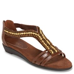 Cute and Comfy Sandals: Aerosoles 'Atstanding' sandals