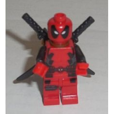 #Christmas More Information Lego Marvel Super Heroes Deadpool Minifigure for Christmas Gifts Idea Shop Online . Picking  Christmas Toys with regard to kids may be simple, when chosen with pride, Christmas Toys can provide the possibility for the baby to understand a thing, although may also be a serious well be...