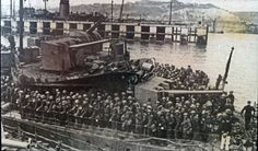 Dunkirk Evacuation - Troops landing at Dover. Operation Dynamo, Battle Of Dunkirk, Dunkirk Evacuation, Invasion Of Poland, Battle Of Britain, Troops, Soldiers, World War Ii, Wwii