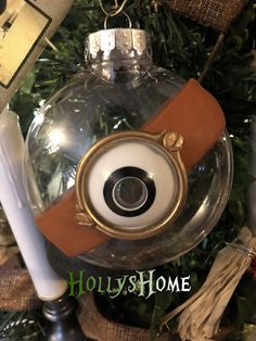 HollysHome Family Life: My Harry Potter Christmas Tree and Ornament Tutorial, Ch. - HollysHome Family Life: My Harry Potter Christmas Tree and Ornament Tutorial, Cheap and Easy Ideas - Harry Potter Halloween, Deco Noel Harry Potter, Harry Potter Navidad, Harry Potter Weihnachten, Décoration Harry Potter, Harry Potter Thema, Harry Potter Classroom, Harry Potter Birthday, Harry Potter Crafts Diy