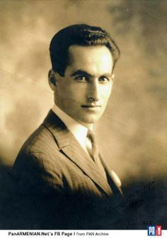 Afedersiniz vurmuş. Soghomon Tehlirian  April 2, 1897 – May 23, 1960 was an Armenian Genocide survivor who assassinated the former Turkish prime minister Talaat Pasha in Berlin in the presence of many witnesses on March 15, 1921 as an act of vengeance for Talaat's role in orchestrating the Armenian Genocide during World War I.  Tehlirian was found not guilty by the German court and was freed. Tehlirian is considered a national hero by Armenians.