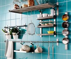 Kitchen Storage Ideas | Kitchen Storage Ideas Vertical Storage