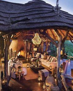 Madikwe Safari Lodge - Afrique du Sud #VeryChic_hotels #SouthAfrica #Lodge #Safari Hotels-live.com via https://www.instagram.com/p/BE3__zuKu47/ #Flickr