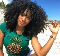 Hesperis Afro Kinky Curly Pre Plucked Lace Front Human Hair Wigs With Baby Hair For Black Women 130 denistity Brazilian Lace Wig - Hair For Women İdeas Pelo Natural, Natural Hair Tips, Natural Hair Journey, Natural Curls, Natural Hair Styles, Natural Beauty, Pelo Afro, Natural Hair Inspiration, Curly Girl