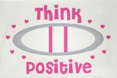 Thinking positive when you start another ivf cycle :)