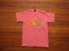 womens vintage Hobie surfing t shirt on Etsy, $19.00