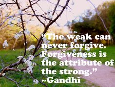 If you sincerely want to forgive someone, seek our strong and mighty Lord! Forgiveness is not natural, as is not longsuffering. That's why we can forgive THROUGH Christ. Words of wisdom from Carrie, learned by experience.